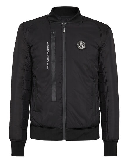 Nylon Jacket XYZ Scratch