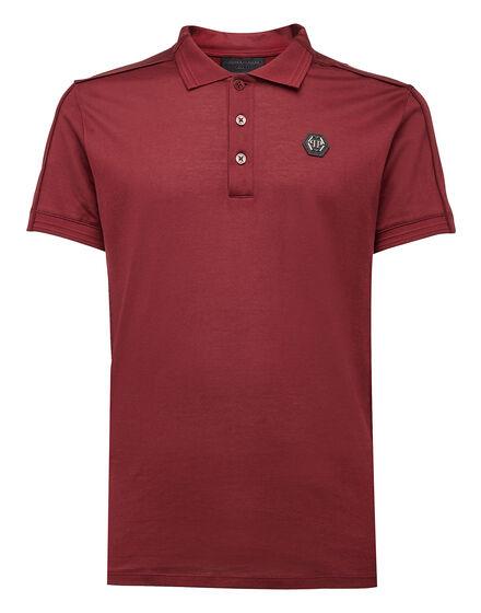 Polo shirt SS Basic one