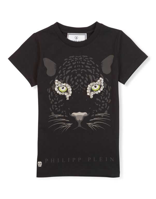 """t-shirt """"eye of the tiger"""""""
