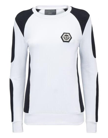 Sweatshirt LS Lined One