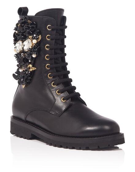boots demi