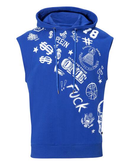 sweat hoodie cash