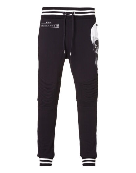 Jogging Trousers Sort