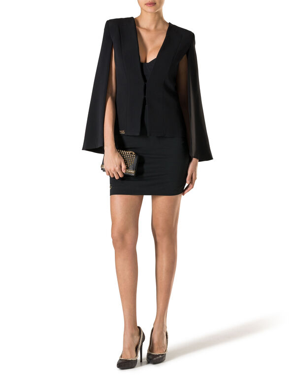 """Short Dress """"Lower Manhattan"""