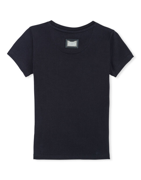 "T-shirt Round Neck SS ""Popps"""