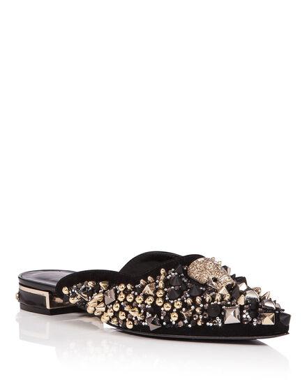 Sandals Flat Iryna