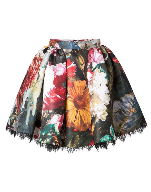"""skirt """"royal affair"""""""