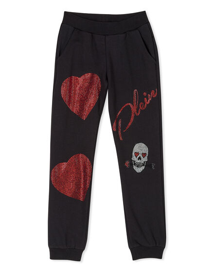 Jogging Trousers Honey Skull