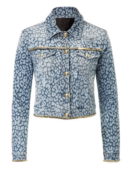 Denim Jacket Hermon