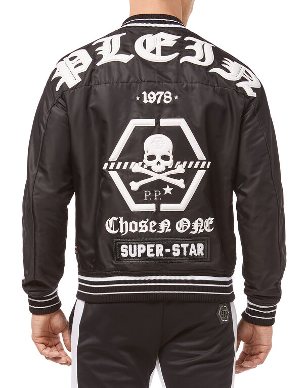 "Bomber ""Choosen One"""