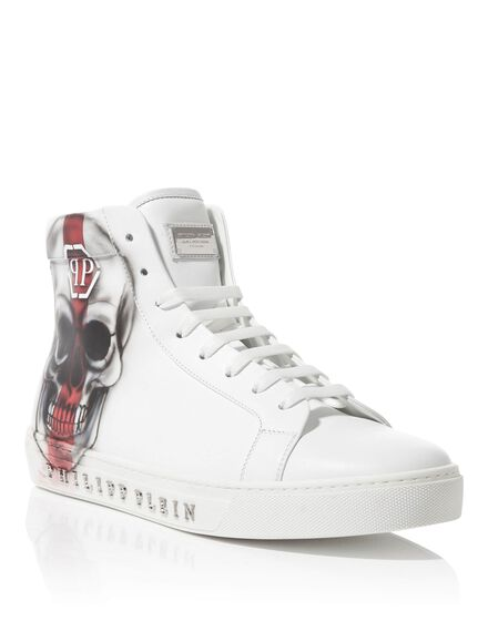 Hi-Top Sneakers Koro five