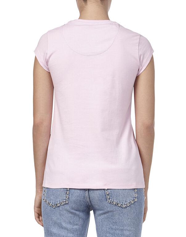 """T-shirt Round Neck SS """"Jenkins Mallory"""""""