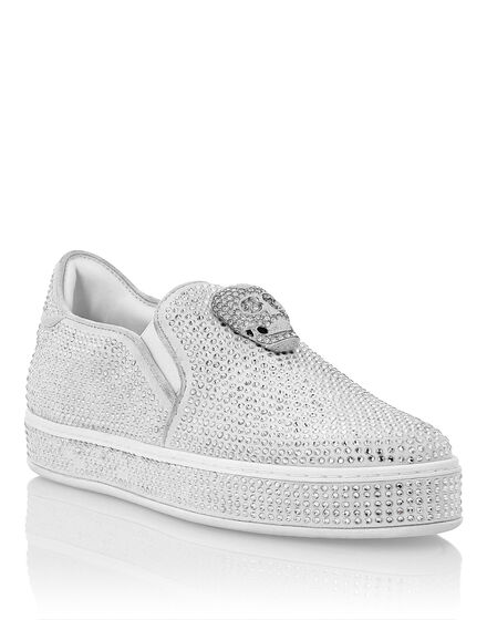 Slip On Crystal