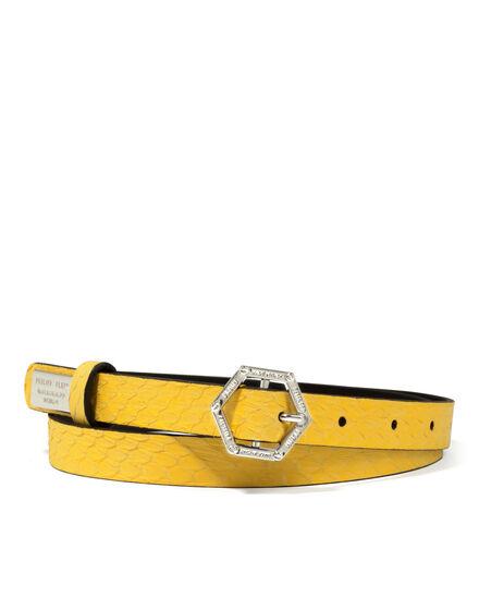 belt nine o clock