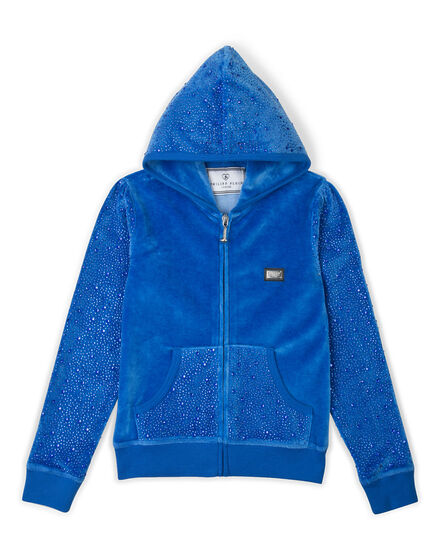 sweat jacket young star