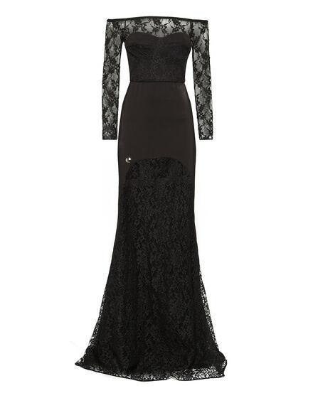 Long Dress Germaine