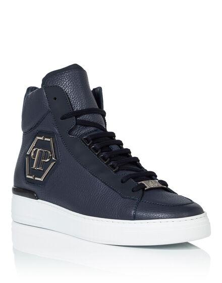 Hi-Top Sneakers phil