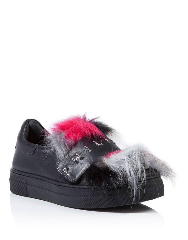 "Lo-Top Sneakers ""annelie"""