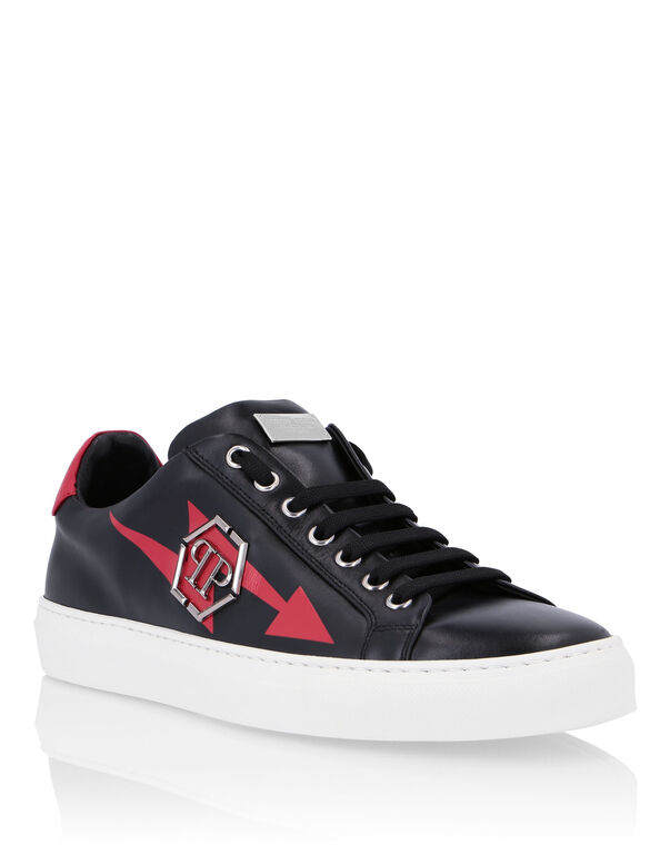 Lo-Top Sneakers Thunder