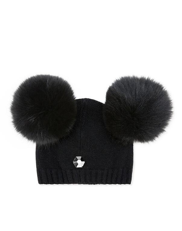 "Hat ""Girl one"" Luxury"