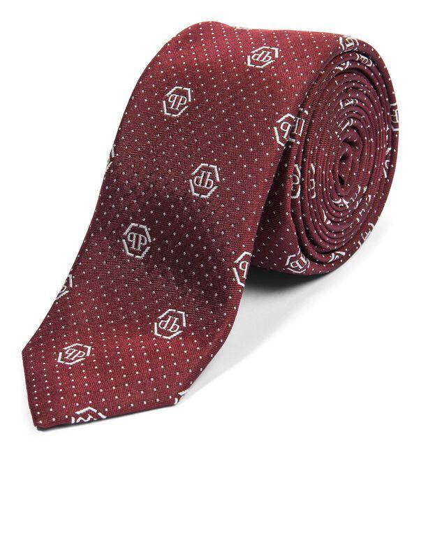 "Thick Tie ""Kurt"""