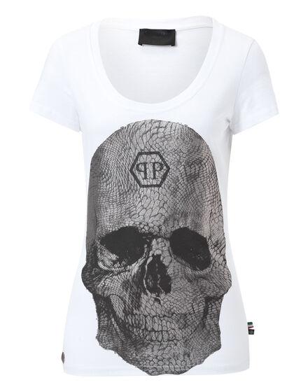 T-shirt Round Neck SS Bobtayls