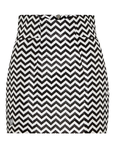 Short Skirt Rock PP