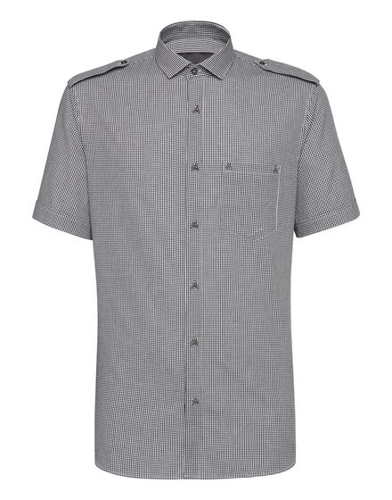Shirt Platinum Cut SS Bastian