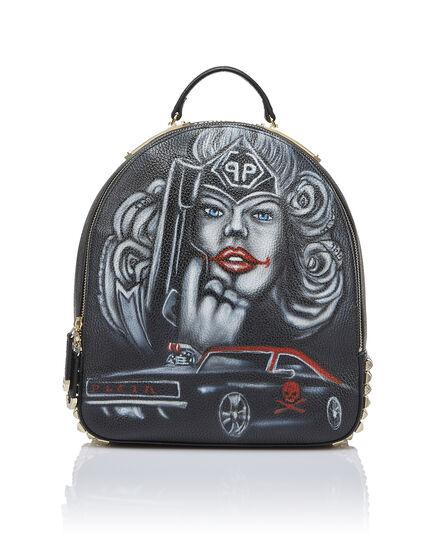 Shoulder Bag K-12