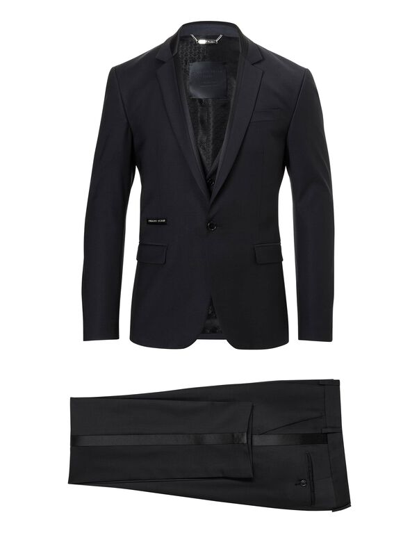 "Suit 3 pcs ""The man"""