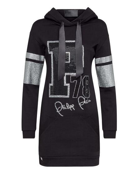 Hoodie sweatshirt P78