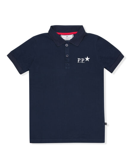Polo shirt SS Wonderful Life