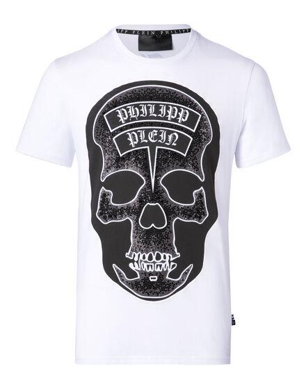 T-shirt Round Neck SS Sata