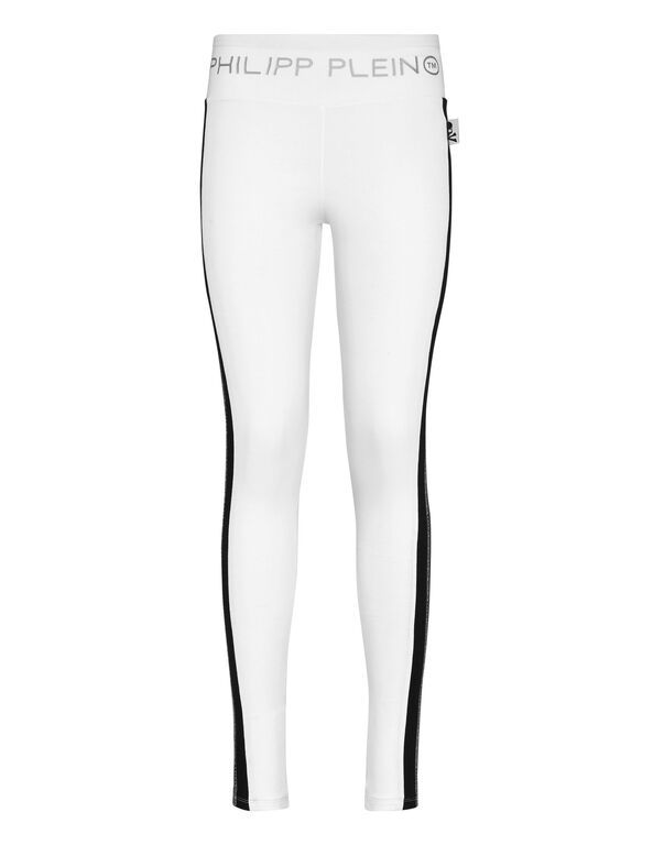 Jogging Leggings Logos