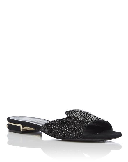Sandals Flat About you now