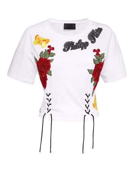 T-Shirt Round Neck SS Homar
