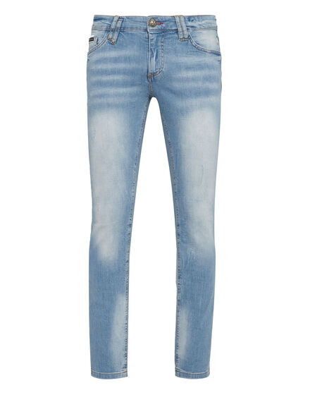 889e8ada39d Luxury Men's Denim, Jeans for Men by Philipp Plein - Official Online ...