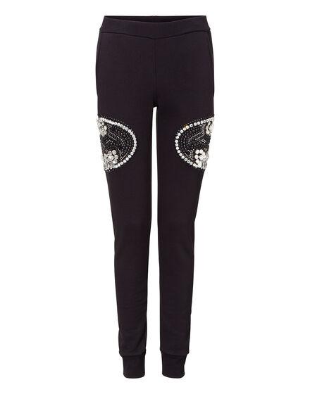 jogging trousers illusion