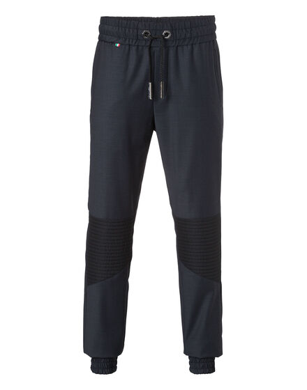 Jogging Trousers My black