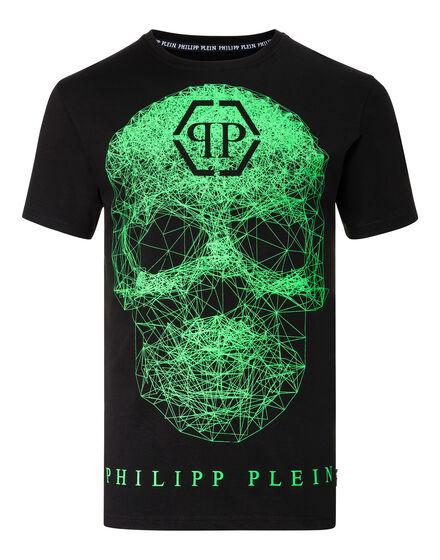 T-shirt Round Neck SS Weezer