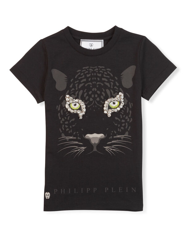 "t-shirt ""eye of the tiger"""