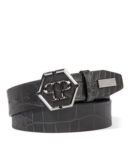 Belt pat one