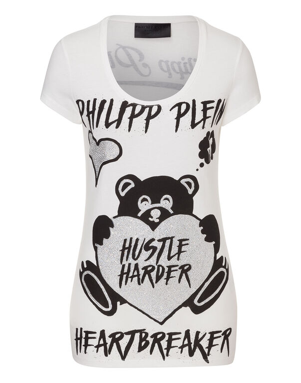 """t-shirt """"heartbreaker"""""""