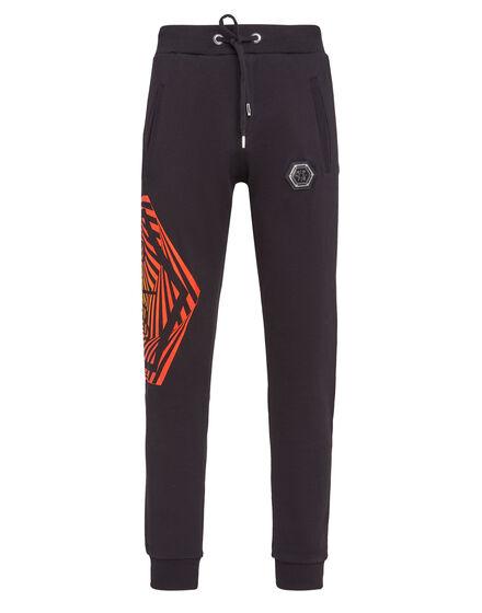 Jogging Trousers Exagonal