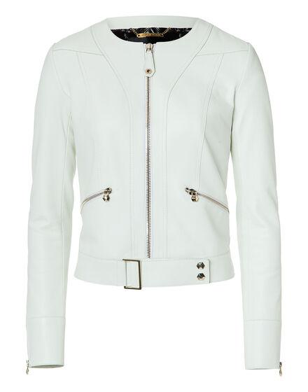 Leather Jacket Soste
