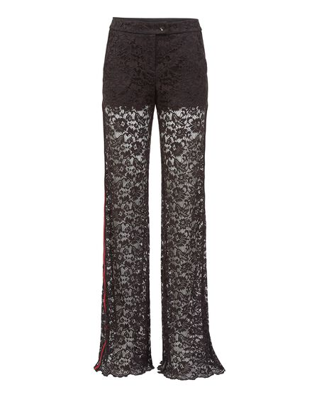 Flare Trousers Feel the wild