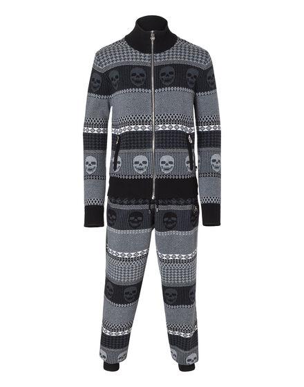 jogging suit ghetto