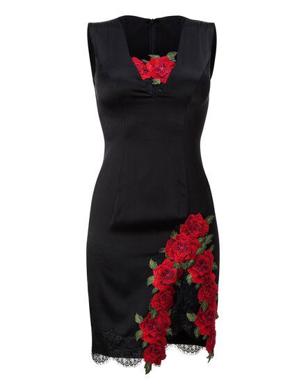 Short Dress Weels Hilda