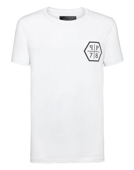 T-shirt Round Neck SS Plein