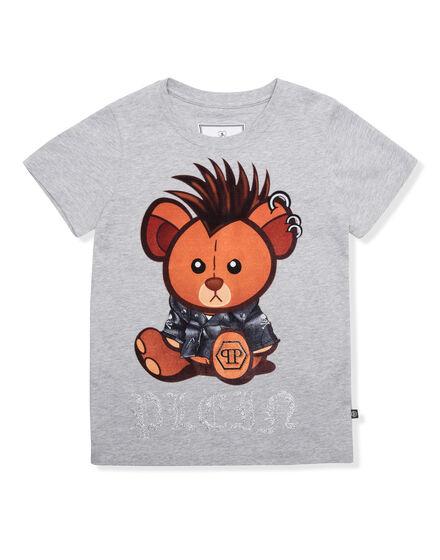 T-shirt Round Neck SS Boy